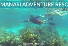 Welcome To Hamanasi Adventure And Dive Resort In Belize