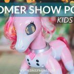 Zoomer Show Pony: Kids Review Toys