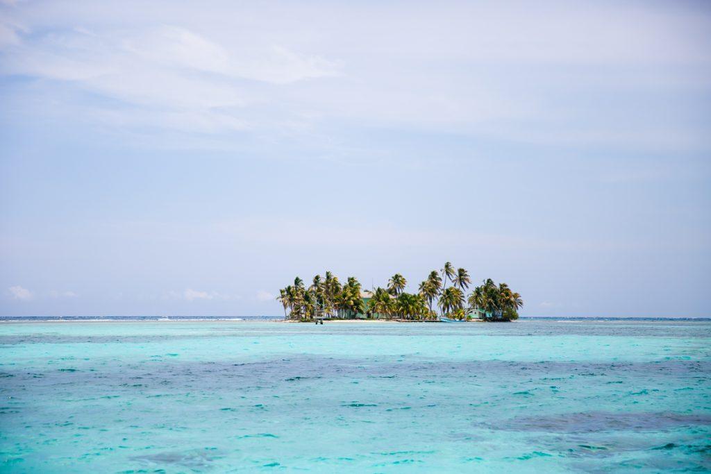Belize vacation hamanasi sunset cruise