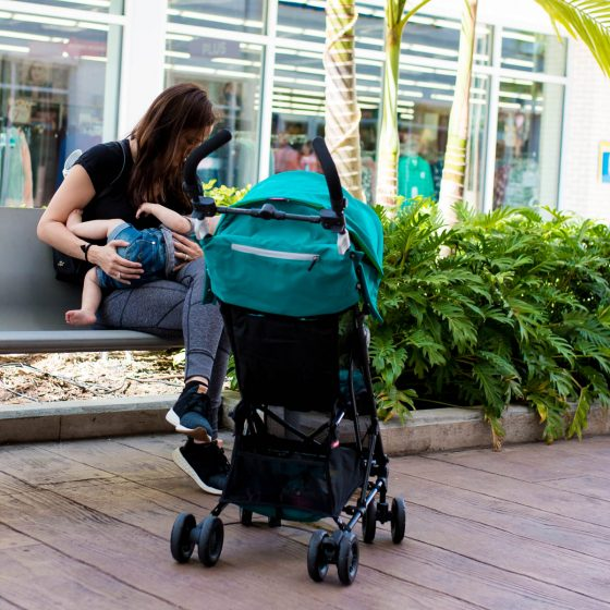 Tips for the Shy Mom: Overcoming the Fear of Breastfeeding in Public 4 Daily Mom Parents Portal