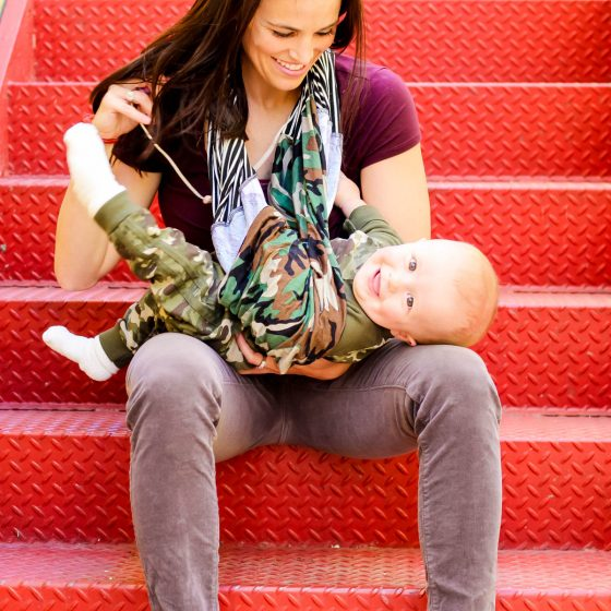 Tips for the Shy Mom: Overcoming the Fear of Breastfeeding in Public 2 Daily Mom Parents Portal