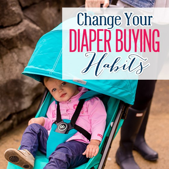 Change Your Diaper Buying Habits 5 Daily Mom Parents Portal