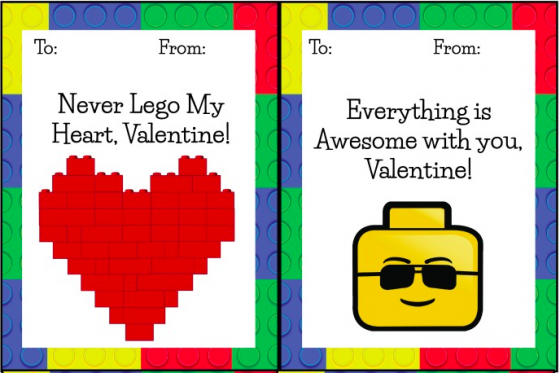 Easy DIY Valentines for Kids 1 Daily Mom Parents Portal