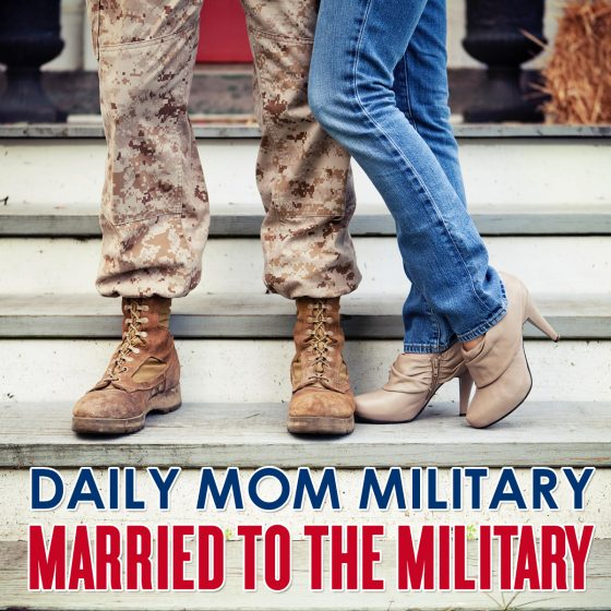 Daily Mom Military: Married to the Military 1 Daily Mom Parents Portal