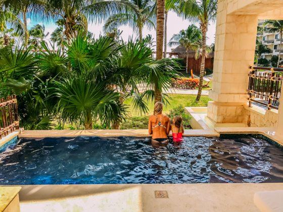 A Family Vacation at Dreams Riviera Cancun 2 Daily Mom Parents Portal