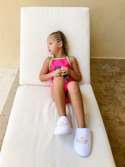 A Family Vacation at Dreams Riviera Cancun 21 Daily Mom Parents Portal