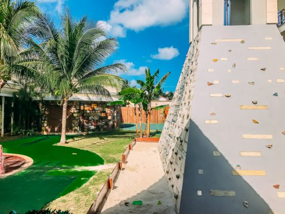 A Family Vacation at Dreams Riviera Cancun 22 Daily Mom Parents Portal