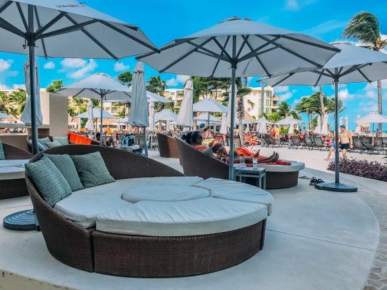 A Family Vacation at Dreams Riviera Cancun 11 Daily Mom Parents Portal