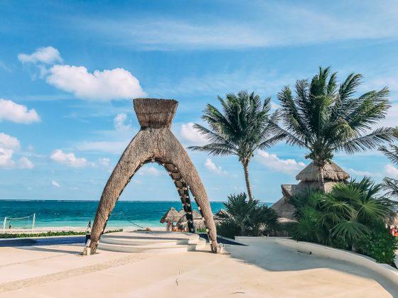 A Family Vacation at Dreams Riviera Cancun 5 Daily Mom Parents Portal