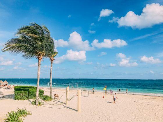 A Family Vacation at Dreams Riviera Cancun 24 Daily Mom Parents Portal