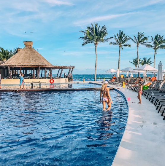 A Family Vacation at Dreams Riviera Cancun 9 Daily Mom Parents Portal