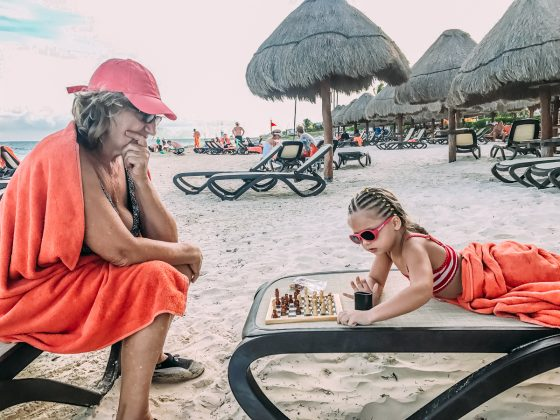 A Family Vacation at Dreams Riviera Cancun 7 Daily Mom Parents Portal