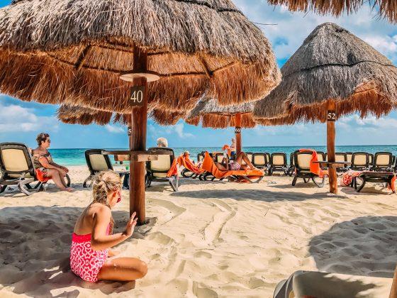 A Family Vacation at Dreams Riviera Cancun 6 Daily Mom Parents Portal