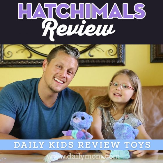 HATCHIMALS SURPRISE DAILY KIDS REVIEW TOYS 1 Daily Mom Parents Portal