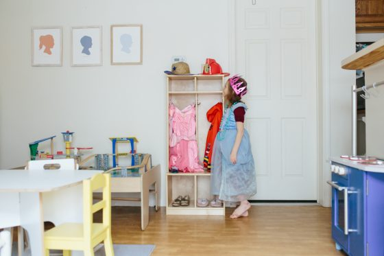 10 Tips to Designing small organized playrooms 1 Daily Mom Parents Portal