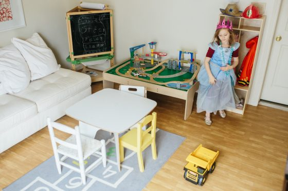 10 Tips to Designing small organized playrooms 6 Daily Mom Parents Portal