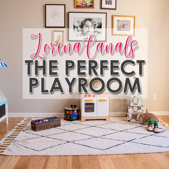 Lorena Canals: The Perfect Playroom Rug 10 Daily Mom Parents Portal