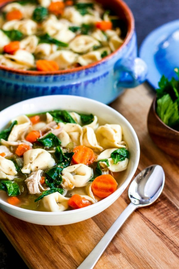 15 Winter Soups to Try in 2018 8 Daily Mom Parents Portal