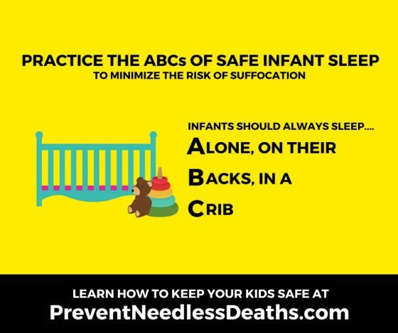Think about safety as you prepare for your new baby 3 Daily Mom Parents Portal