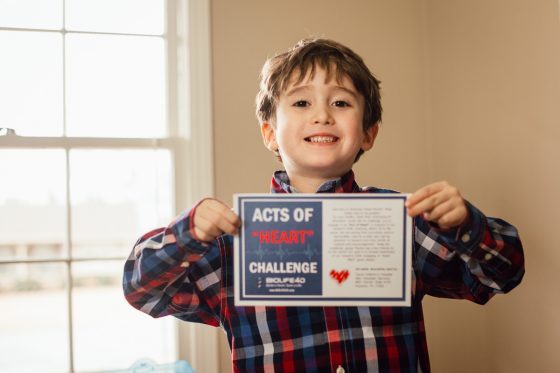 Celebrating Valentine's Day with Acts of Heart 5 Daily Mom Parents Portal