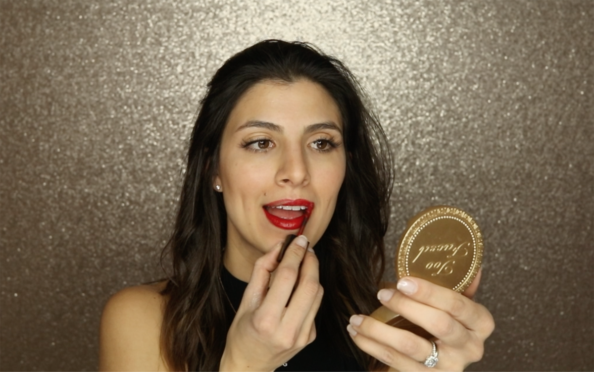 How to Get Perfect Red Lips for Valentine's Day 3 Daily Mom Parents Portal