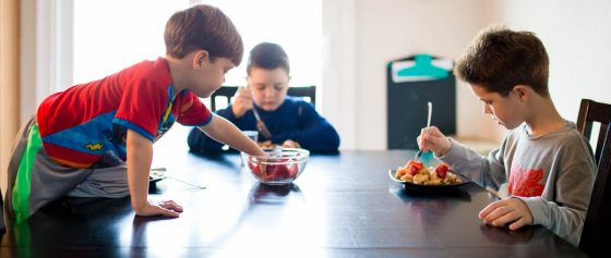 National School Breakfast Week: The Case for Feeding Our Kids 3 Daily Mom Parents Portal