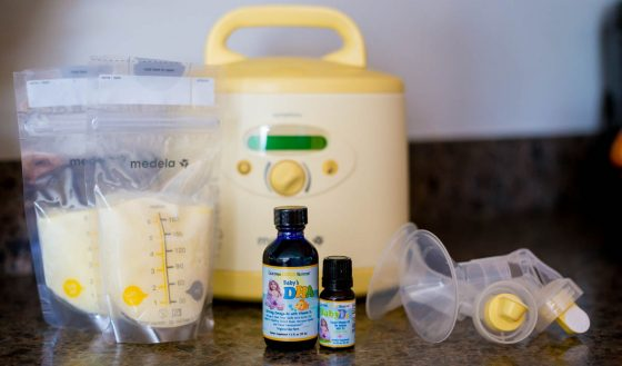 The Ultimate Guide to Liquid Baby Vitamins 8 Daily Mom Parents Portal