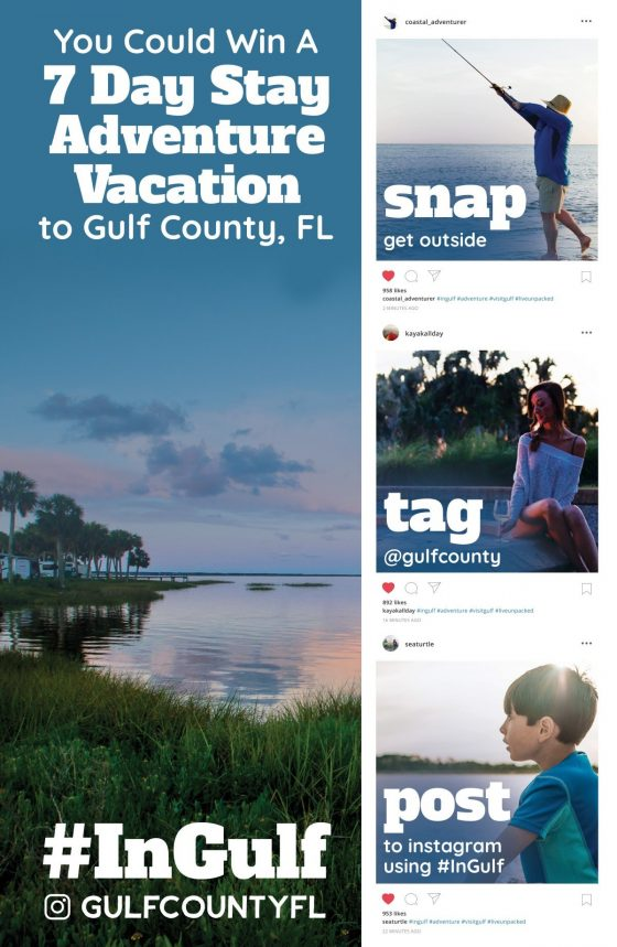 Take the Stress Out of Family Vacations with Gulf County Concierge 2 Daily Mom Parents Portal