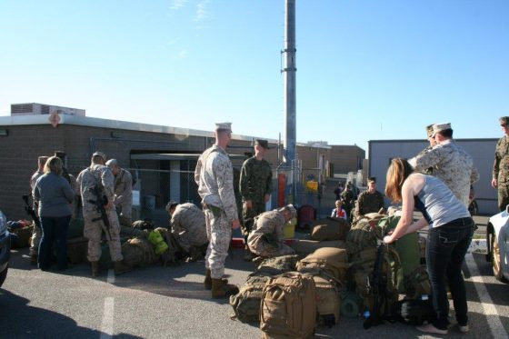 Daily Mom Military: Deployment? What's That? 2 Daily Mom Parents Portal