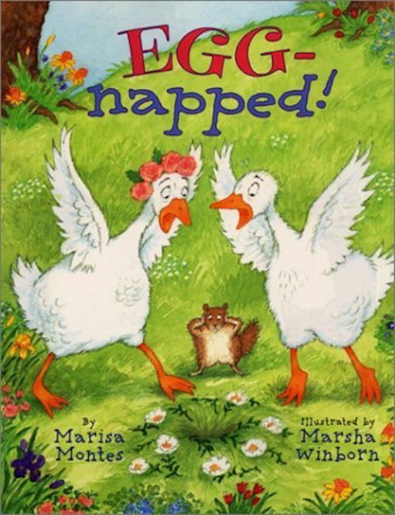 children's-easter-books