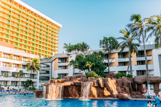 Visual Tour of Hotel El Cid El Moro in Mazatlan, Mexico 15 Daily Mom Parents Portal