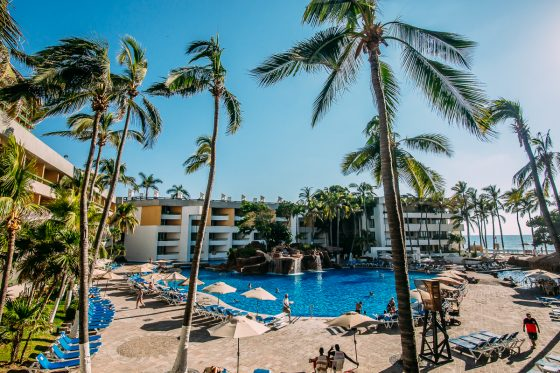 Visual Tour of Hotel El Cid El Moro in Mazatlan, Mexico 20 Daily Mom Parents Portal