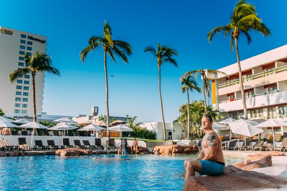 Visual Tour of Hotel El Cid El Moro in Mazatlan, Mexico 17 Daily Mom Parents Portal