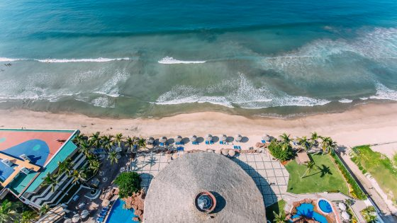 Visual Tour of Hotel El Cid El Moro in Mazatlan, Mexico 22 Daily Mom Parents Portal