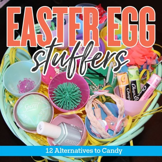 Easter Egg Stuffers-12 Alternatives to Candy 5 Daily Mom Parents Portal