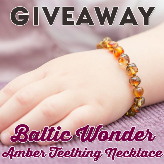 Giveaway: Baltic Wonder Amber Necklaces 1 Daily Mom Parents Portal