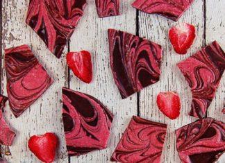 10 Healthy Valentine's Day Desserts