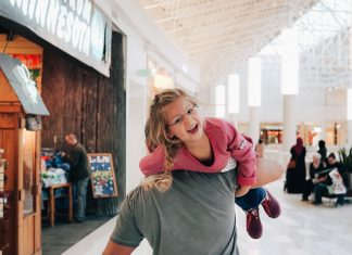 10 Attractions For Families At The Mall Of America