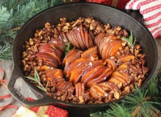 11 Paleo Sides And Desserts You'll Be Thankful For This Holiday
