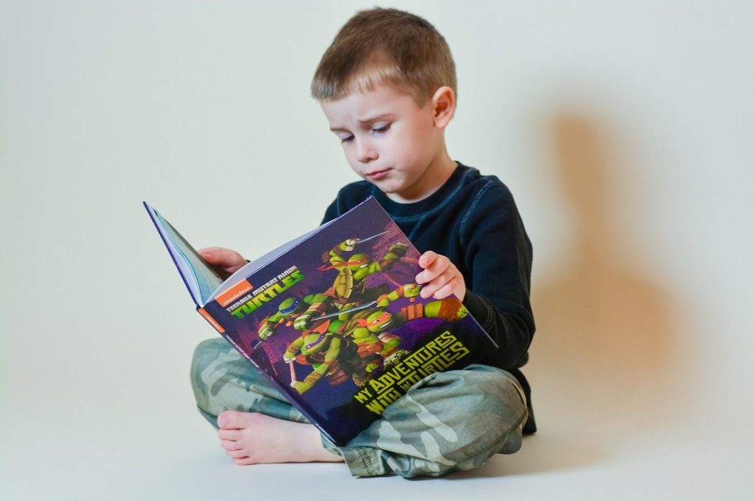 5 Signs That Your Child Is Struggling To Read