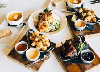 Six Restaurants To Visit In And Around Minneapolis