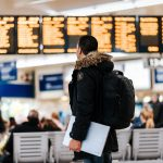 7 Healthy Airport Eats And Tips To Stay On Track