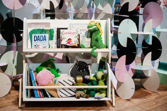 2016 Abc Expo: Baby Gear For The Home