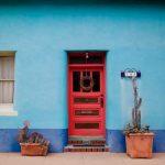 Amazing Doors Of Tucson