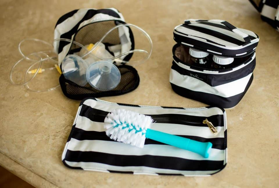 Breastfeeding Basics for the Back to Work Mom 10 Daily Mom Parents Portal