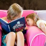 Stories Of Powerful Women: Goodnight Stories For Rebel Girls