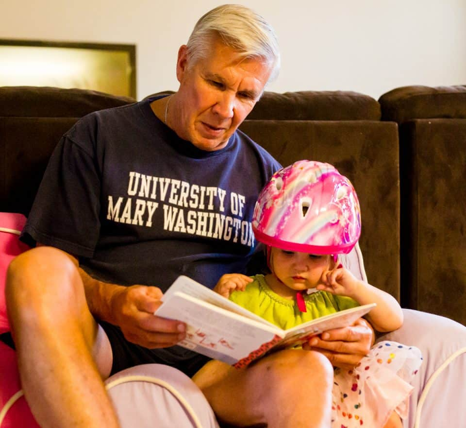 6 Low-Tech Ways to Connect With Your Grandkids 2 Daily Mom Parents Portal