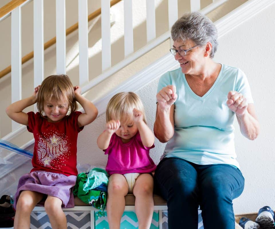 6 Low-Tech Ways to Connect With Your Grandkids 3 Daily Mom Parents Portal