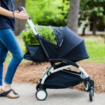 Stroller Guide: Highly Compact And Highly Fashionable: Babyzen Yoyo+