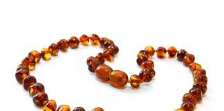 Giveaway: Baltic Wonder Amber Necklaces